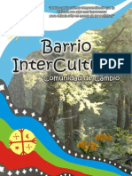 Barrio InterCultural 2012 SMA