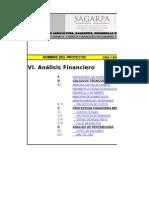4.-Corrida Financiera de Cria y Engorda de Ovinos Promte 2015 5 INTEGRANTES