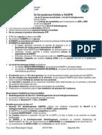 Vía de Las Pentosas Fosfato y NADPH