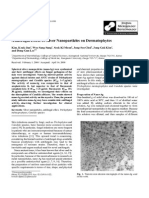 07_Antifungal Effect of Silver Nanoparticles on Dermatophytes