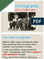 new immigrantss