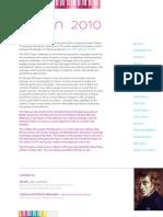 MCAD_CHOPIN2010_Creative Brief