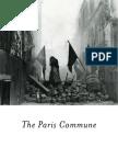The Paris Commune - A4 Read