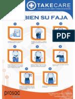 Use Bien La Faja