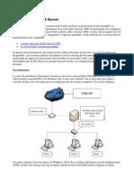 Introduzione Ad ISA Server