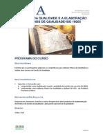 Plano de Transição Previsível ISO 9001 Final