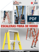 Escaleras Fibra de Vidrio-0
