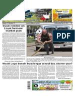 May 13, 2015 Tribune Record Gleaner