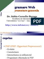 Programare Web Php o Prezentare Generala4979