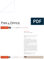 Pier 4 Phase 2 Office Update presented to BCDC on May 5, 2015