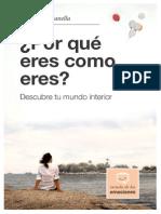 eBook Por Que Eres Como Eres