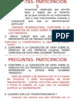 "1. ""acuerdo Internacional Celebrado Por Escrito Entre"