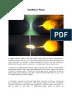 Transformer Pulsar