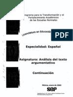 2Analisisdetextosargumentativos