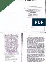 Żywoty 84 Mahasiddhów Indyjskich. Śri Abhayadatta