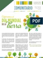 Boletín Comunitario 23
