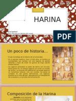 La Harina Presentacion