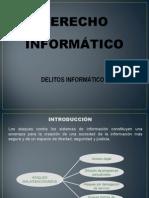 CLASIFICACION DE LOS DELITOS INFORMATICOS