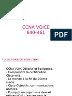 Ccna Voice 640-461