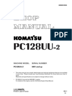 pc128uu service manual