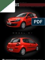 HDmodelsCars Vol 1