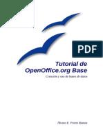 Tutorial Open Office