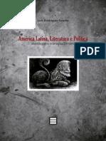 Livro Edufes America Latina Literatura e Politica Abordagens Transdiciplinares