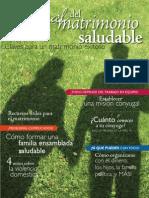 Manual Del Matrimonio Saludable