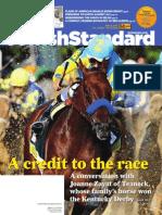 North Jersey Jewish Standard, May 15 2015