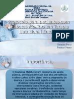 Protocolo Para Pacientes Com Diabetes Mellitus Em Terapia