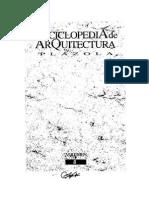 Alfredo Plazola Cisneros 8- Enciclopedia de Arquitectura Plazola Volumen 8.pdf