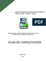 Capacitacion Windows 8 y Office 2013