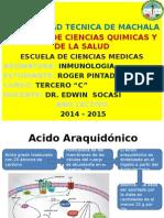 Ac. Araquidonico Pgs Etc 1dss