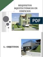 REQUISITOS ARQUITECTONICOS Y DE CONSTRUCCION.pdf