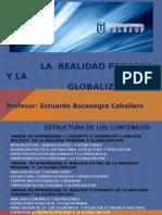 UNIDAD 1 CONCEPTOS GENERALES Y ANALISIS POLITICO DE LA REALIDAD PERUANA Y LA GLOBALIZACION.pptx