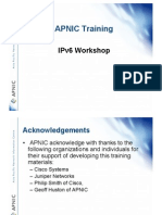 1. IPv6