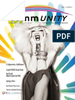 CommUNITY Vol 3 Iss 4 (May 2015)