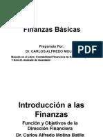 Finanzas Básicas