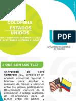 TLC COLOMBIA ESADOS UNIDOS