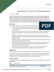 Product Bulletin c25-657641