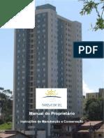 Manual Do Proprietario Parque Do Sol