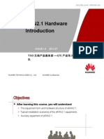 121787215 Training Doc LTE ERAN2 1 Hardware Introduction (1)