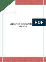 Amor en Preparatoria (Sheila Segovia)
