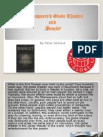 Shakespeare Project Hamlet