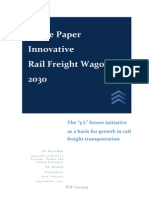 White Paper Innovative Rail Freight Wagon 2030 01