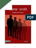 Mirror Mirror -Scomber Ch 1 & 2