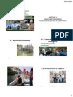 Capítulo v. Componente Biológico - Monitoreo de Flora y Fauna