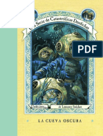 Lemony Snicket - Una Serie de Catastr Ficas Desdichas - 11 - La Cueva Oscura-2