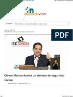 06-05-15 Ofrece Maloro Acosta un sistema de seguridad vecinal.pdf
