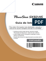 Guia Powershot Sx50 Hs
